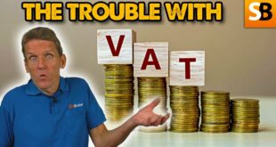 The Problems With Value Added Tax | VAT RANT