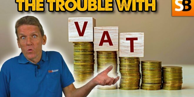the problems with value added tax vat rant youtube thumbnail